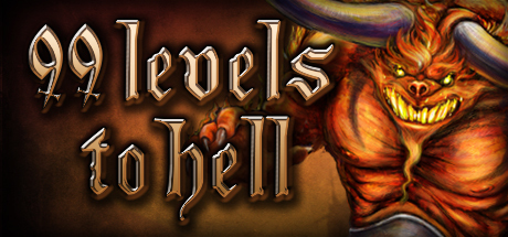 99 Levels To Hell on Steam