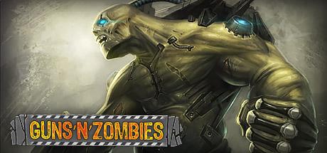 Guns'N'Zombies