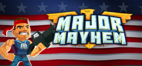 Image result for Major Mayhem
