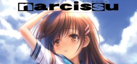 Narcissu 1st & 2nd on Steam Backlog