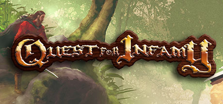Game Banner Quest for Infamy