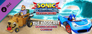 Sonic and All-Stars Racing Transformed -Yogscast DLC