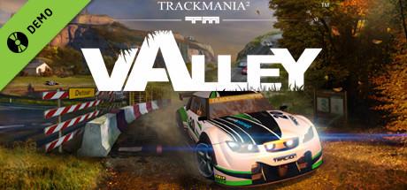 TrackMania² Valley Demo