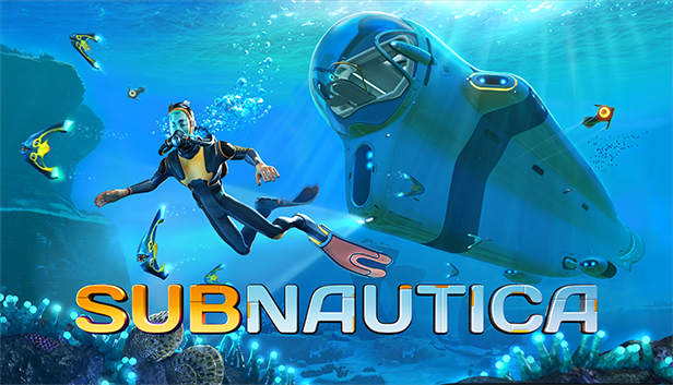 Subnautica on Steam
