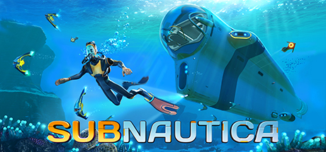 Subnautica cover art
