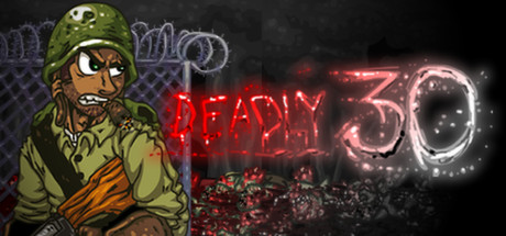 Deadly 30 cover art
