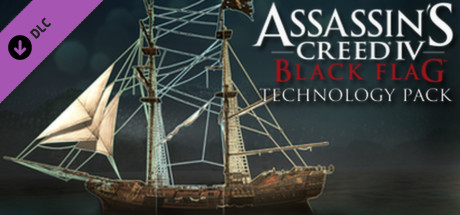 Assassin's Creed IV Black Flag Time saver Technology Pack