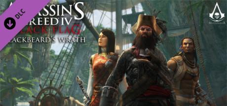 Assassin's Creed®IV Black Flag™ - MP Character Pack: Blackbeards Wrath