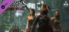 Assassin's Creed®IV Black Flag™ - MP Character Pack: Blackbeard's Wrath