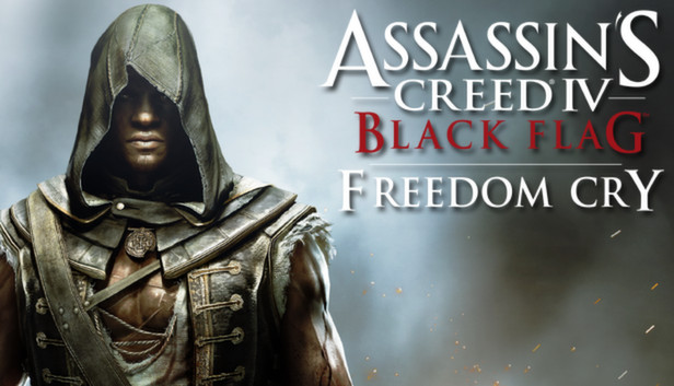 Assassin S Creed Iv Black Flag Freedom Cry On Steam