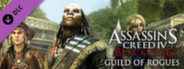 Assassin's Creed Black Flag - Guild of Rogues Pack Activation Key