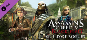 Assassin's Creed® IV Black Flag™ – Guild of Rogues