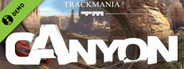 TrackMania² Canyon Demo