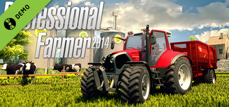 Professional Farmer 2014 Demo