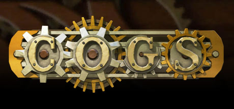 cogs on steam