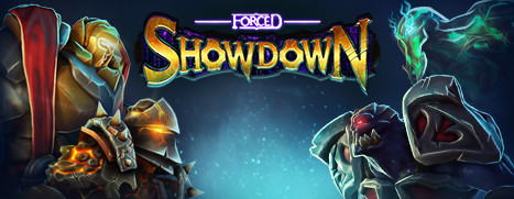 FORCED SHOWDOWN - 强制对决