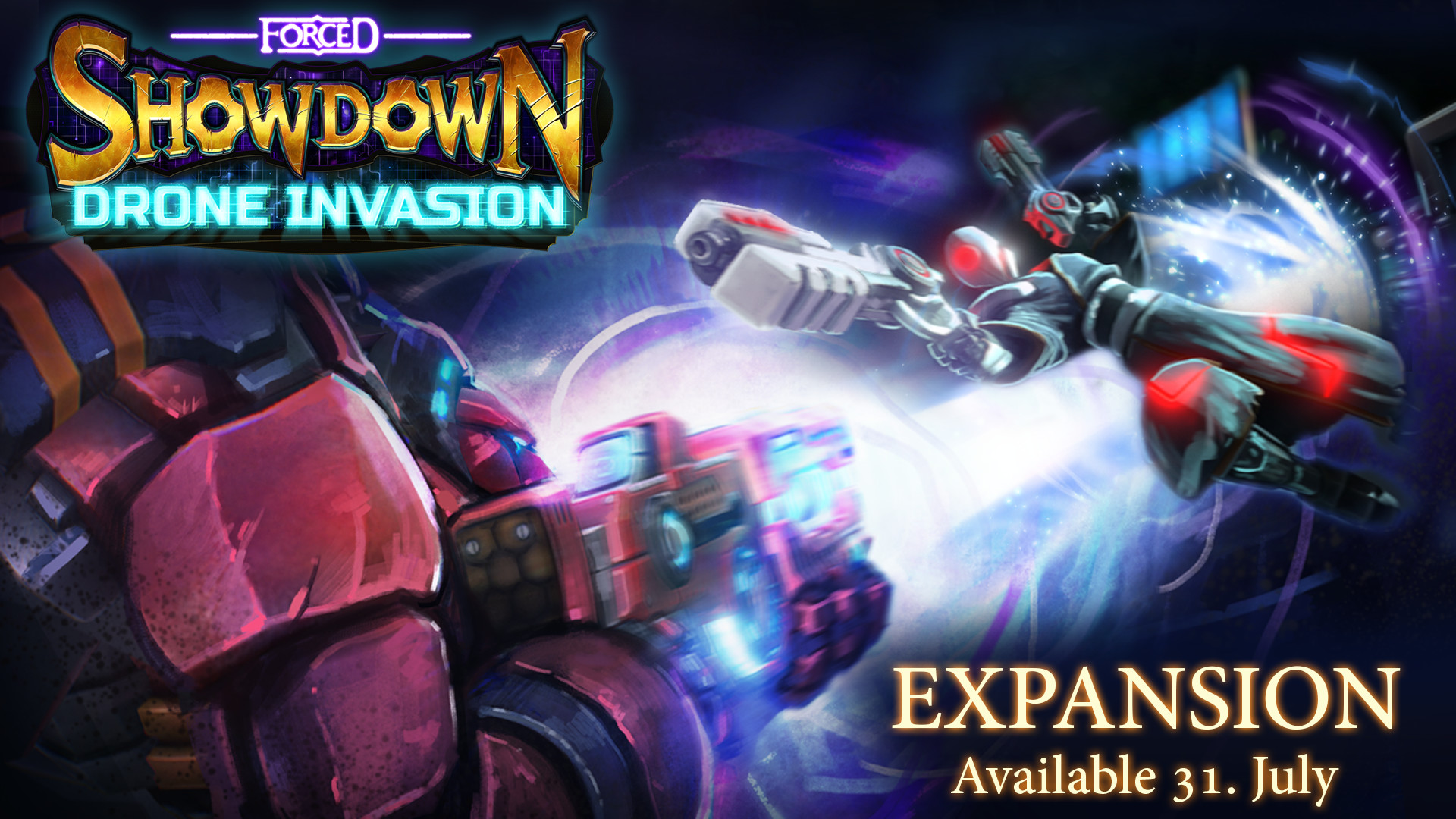 Forced Showdown Gameplay download forced showdown full pc game