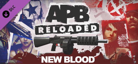 APB Reloaded: New Blood Booster Pack