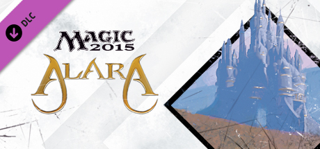 Collection Unlock — Alara on Steam