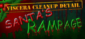 Viscera Cleanup Detail: Santa's Rampage cover art