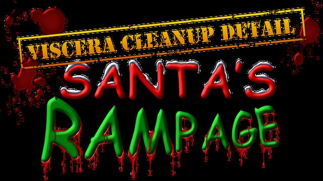 Viscera Cleanup Detail: Santa's Rampage - Steam Backlog