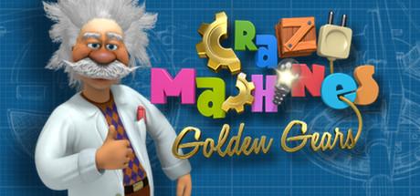 Crazy Machines: Golden Gears on Steam