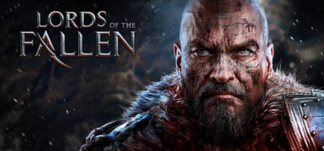 Game Banner Lords Of The Fallen™