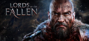 Lords Of The Fallen cover art