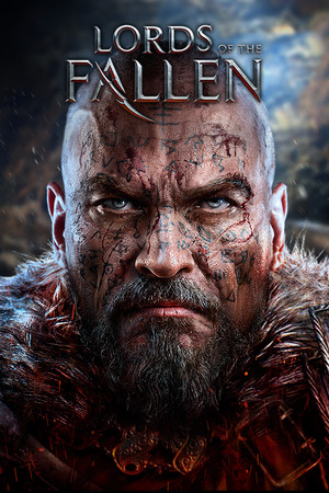 Lords Of The Fallen poster image on Steam Backlog