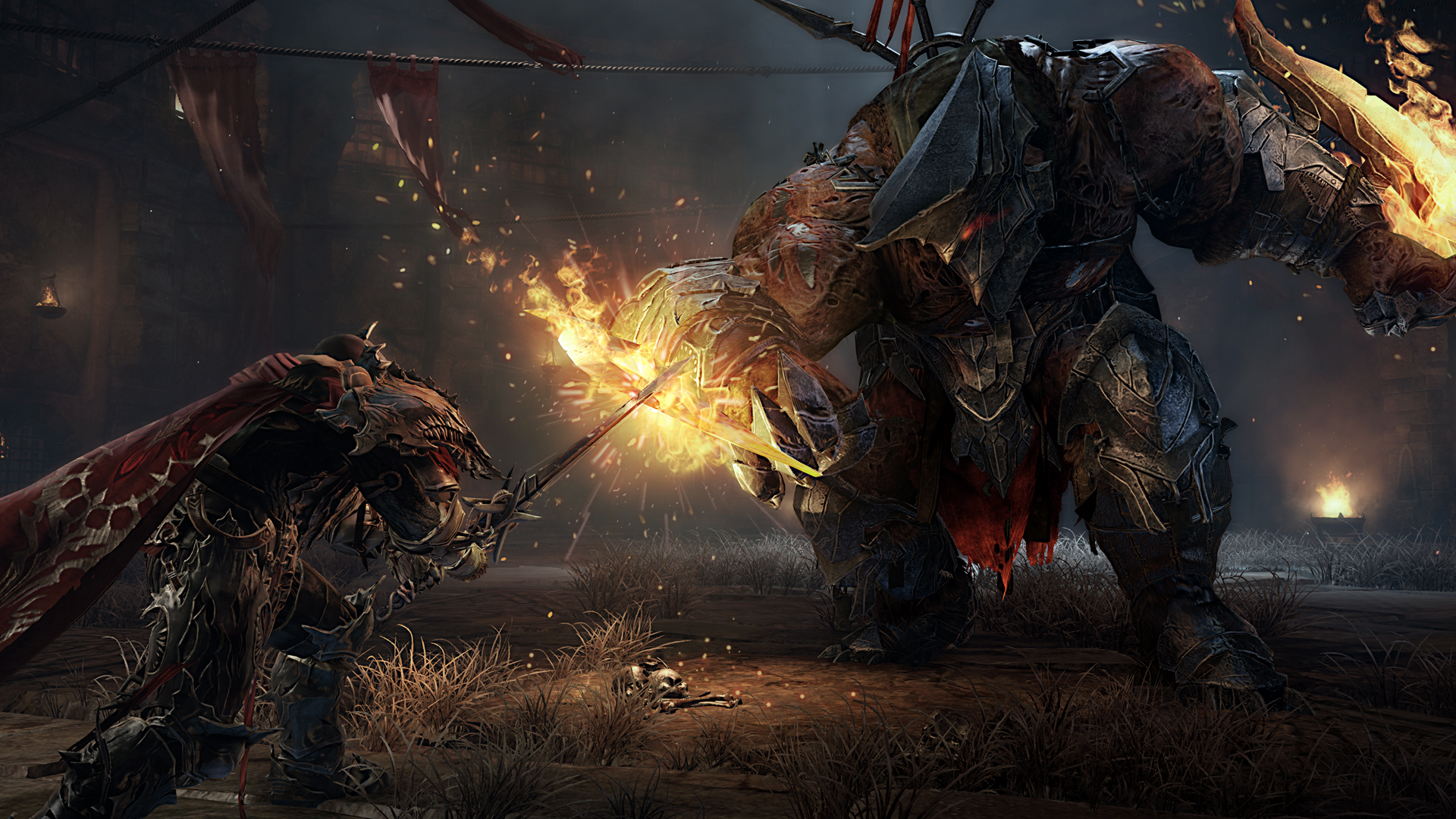 Lords Of The Fallen ESPAÑOL PC Full (CPY) + REPACK 3 DVD5 (JPW) 8