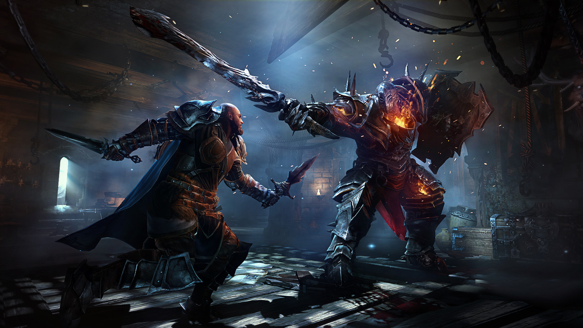 Lords Of The Fallen ESPAÑOL PC Full (CPY) + REPACK 3 DVD5 (JPW) 6