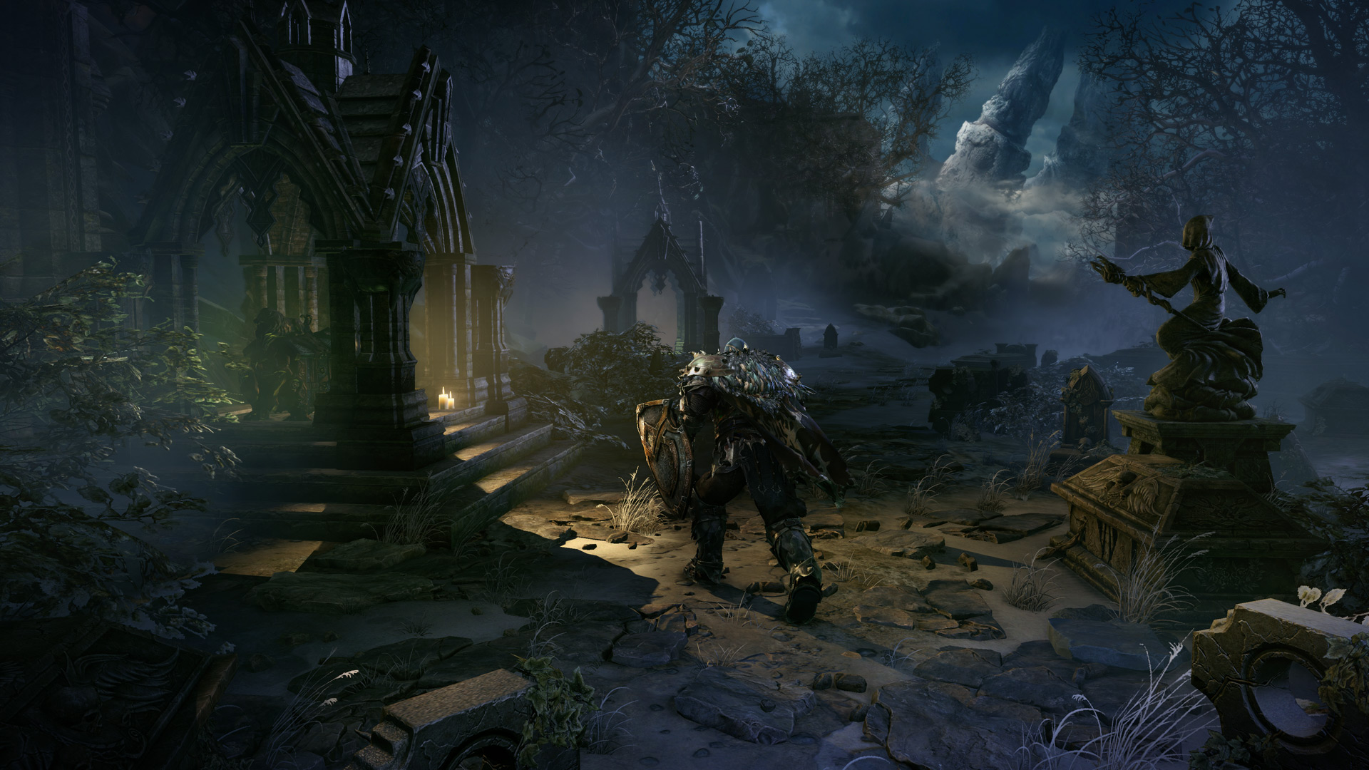 Lords Of The Fallen On Steam