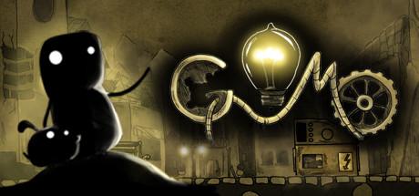 Game Banner Gomo
