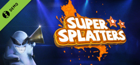 Super Spatters Demo