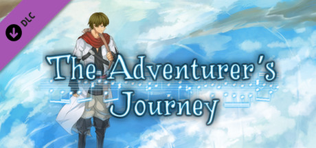 RPG Maker: Adventurer's Journey