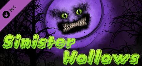 RPG Maker VX Ace - Sinister Hollows · AppID: 265462