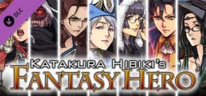 RPG Maker VX Ace - Fantasy Hero Character Pack cover art
