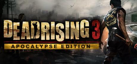 Dead Rising 3 Аккаунт стим с почтой