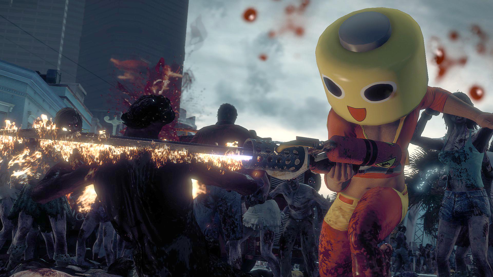Dead Rising 3 Apocalypse Edition Multilenguaje ESPAÑOL PC (CODEX) Update 1 7