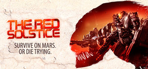 The Red Solstice cover art