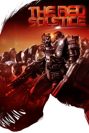 The Red Solstice poster image on Steam Backlog