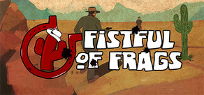 Fistful of Frags cover art