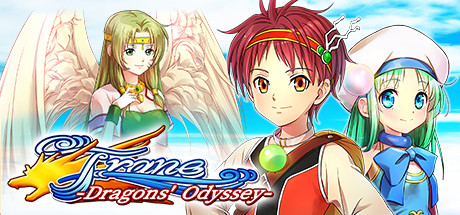 Teaser for Frane: Dragons' Odyssey