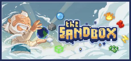 The Sandbox on Steam