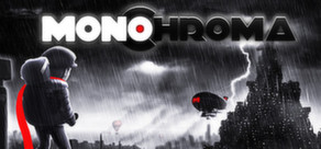Monochroma cover art