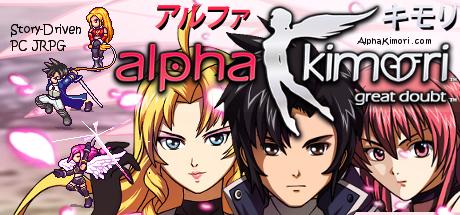 Alpha Kimori 1