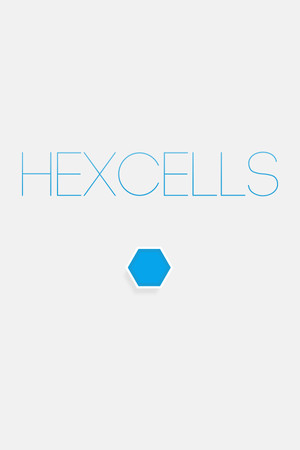Hexcells poster image on Steam Backlog