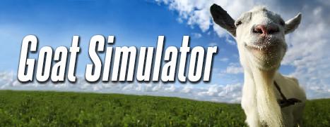 Goat Simulator - 模拟山羊