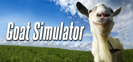 Goat Simulator cover art