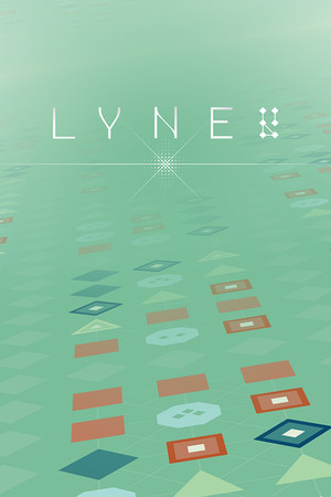 LYNE poster image on Steam Backlog